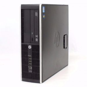 HP Compaq 6200 Core i3 RAM 4GB HDD 500GB