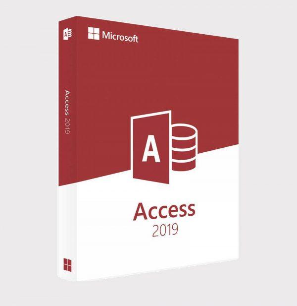 office access 2019