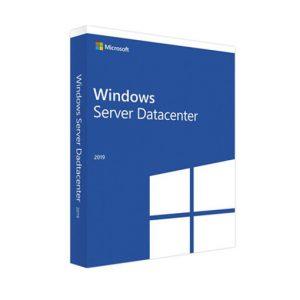 windows sever 2019 datacenter